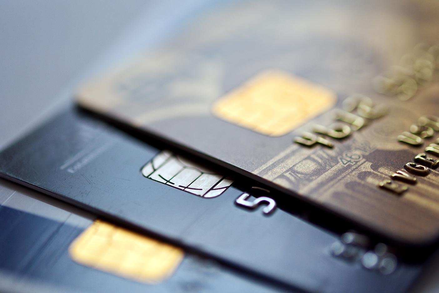 Credit Card Responsibility