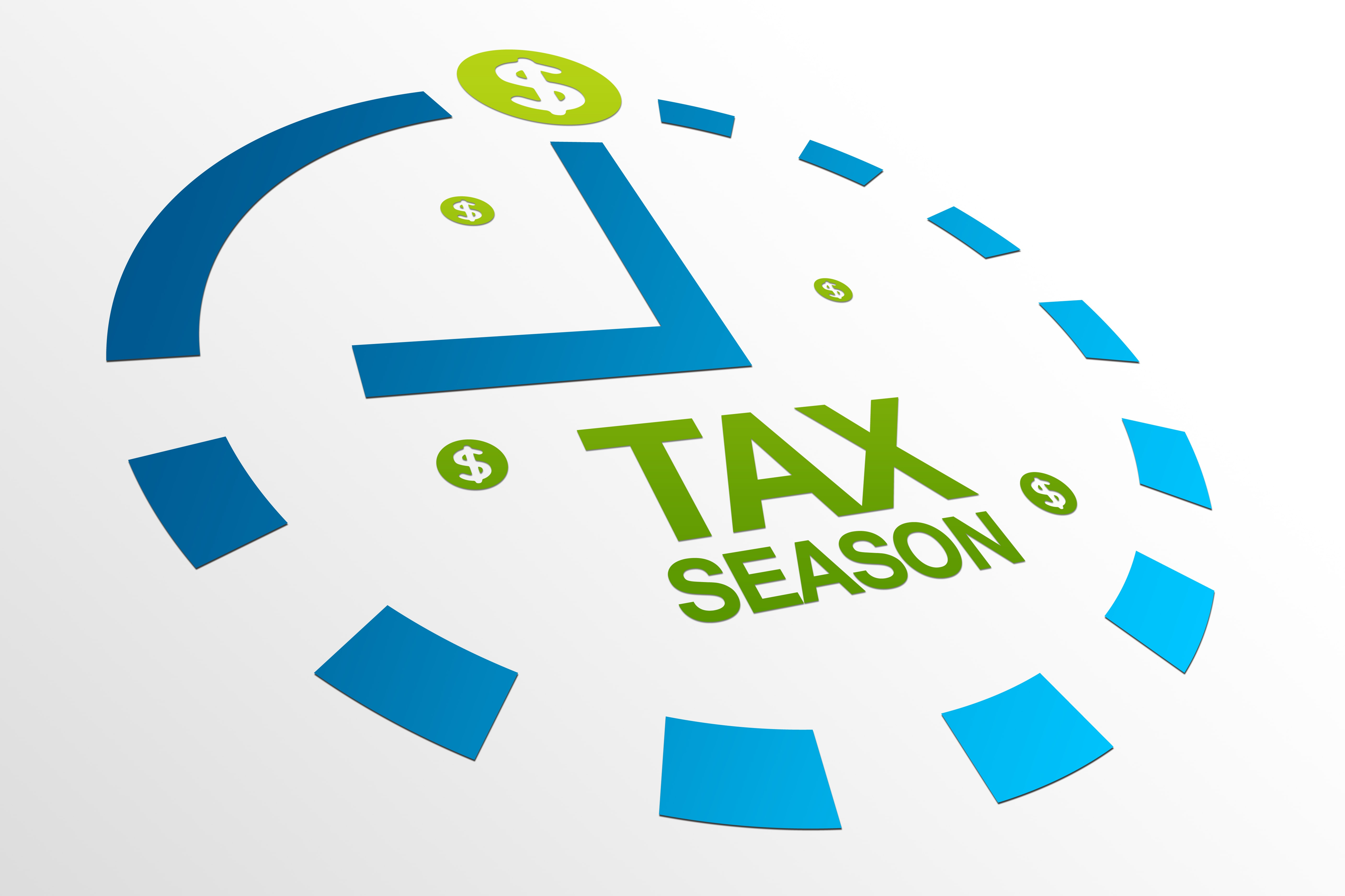 Encouraging Tips for this Tax Season