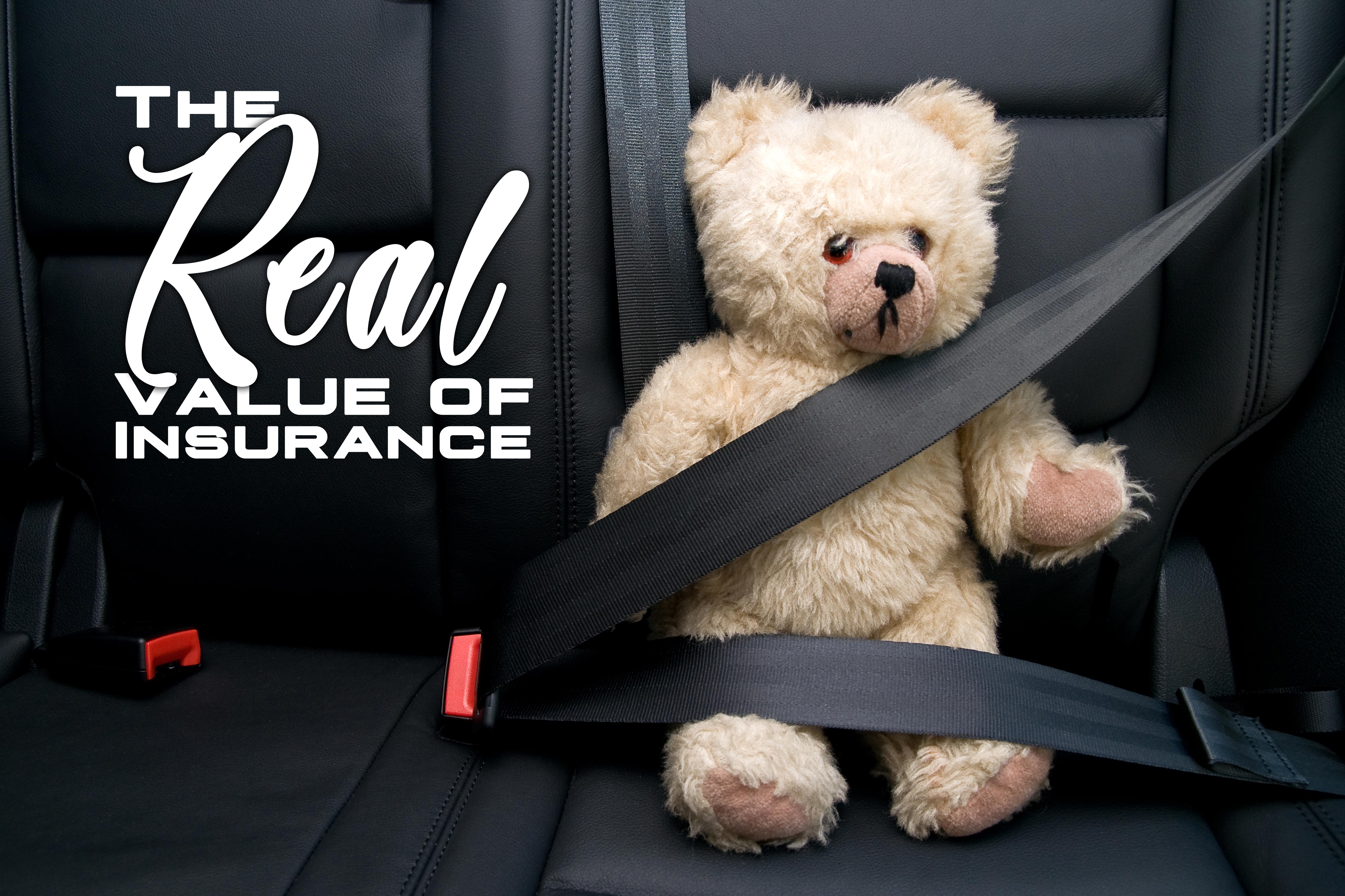 The Real Value of Insurance