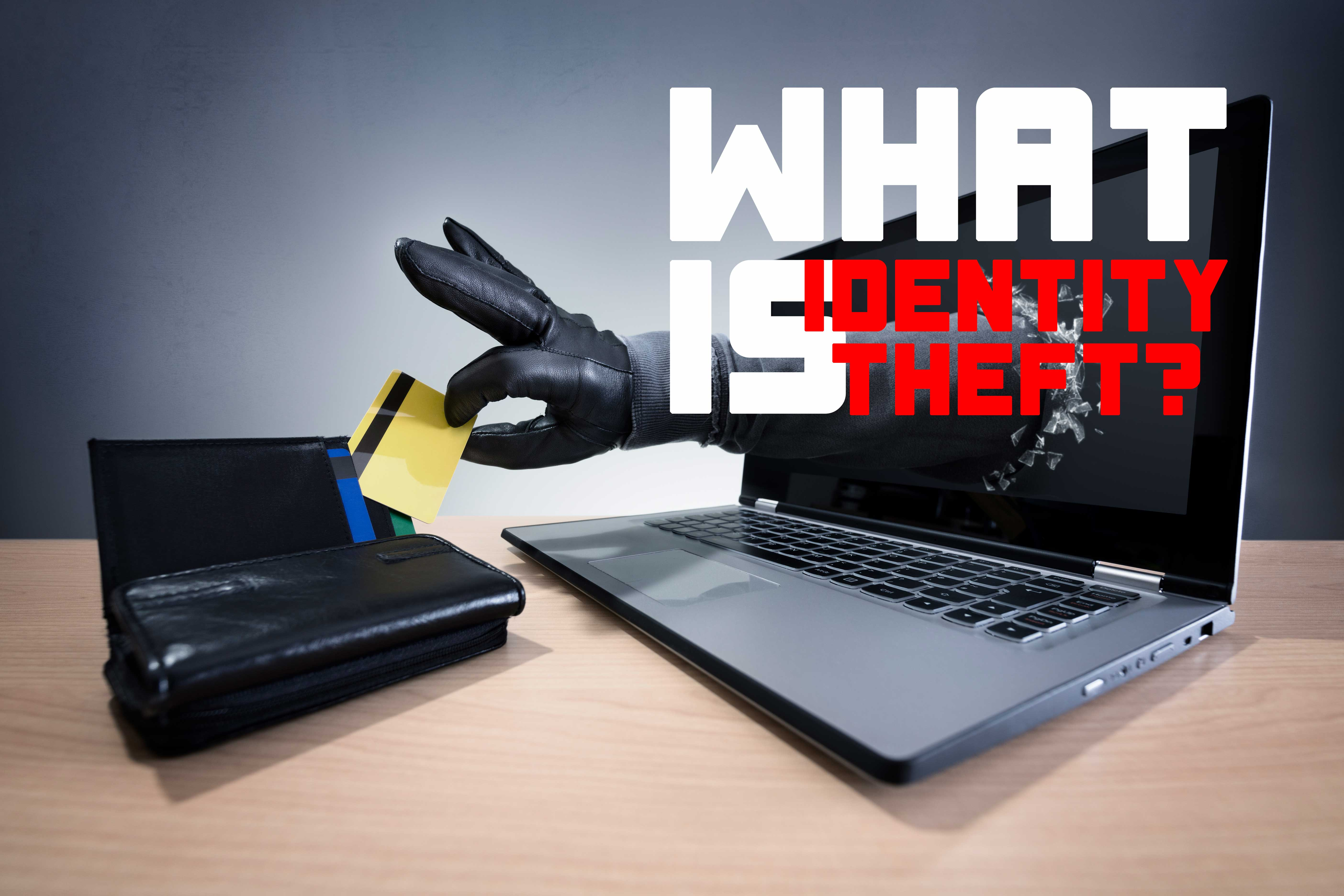 What is Identity Theft_