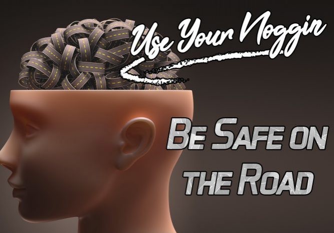 Be Safe on the Road-min