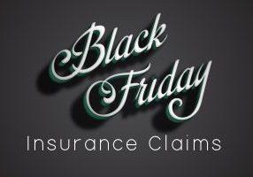 Black Friday Claims