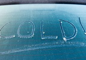 Cold Car Weather Effects