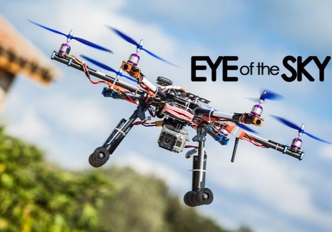 Eye of the Sky_