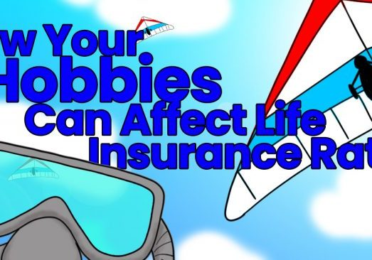 How Your Hobbies Can Affect Life Insurance Rates