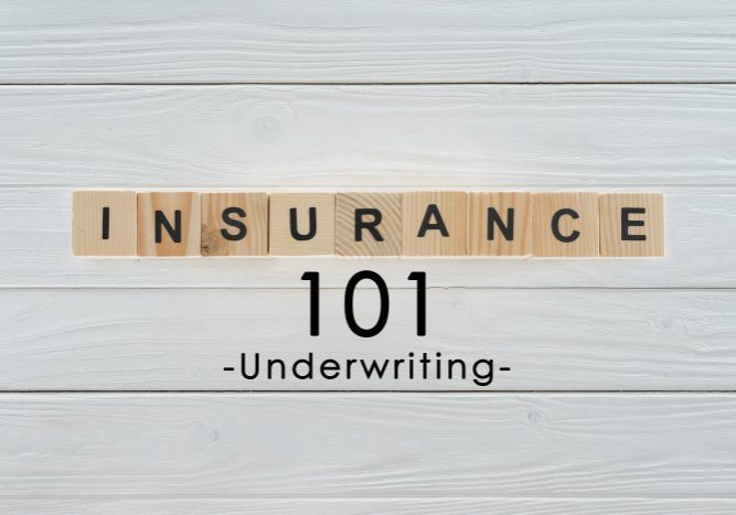 101 Underwriting
