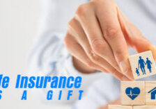Life Insurance as a gift_