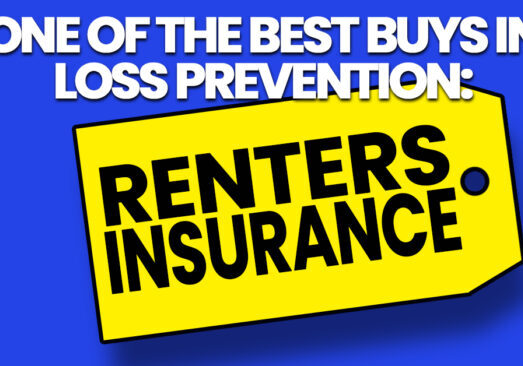 One of the Best Buys in Loss Prevention_ Renters Insurance_
