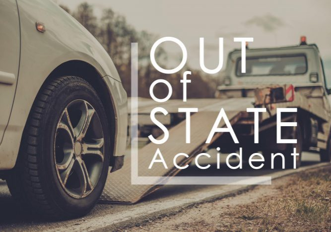 Out Of State Accident