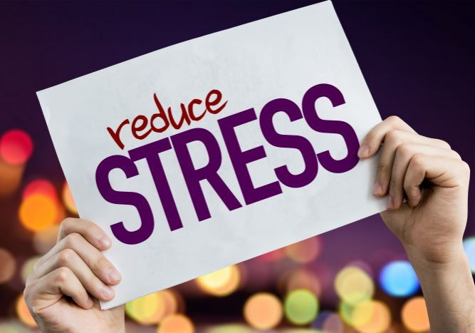 Improve upon your stress care routine!