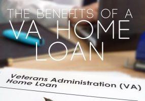 The Benefits of a VA Home Loan-min