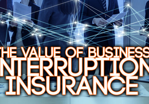 The Value of Business Interruption Insurance_