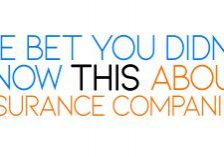 We Bet You Didn't Know THIS About Insurance Companies